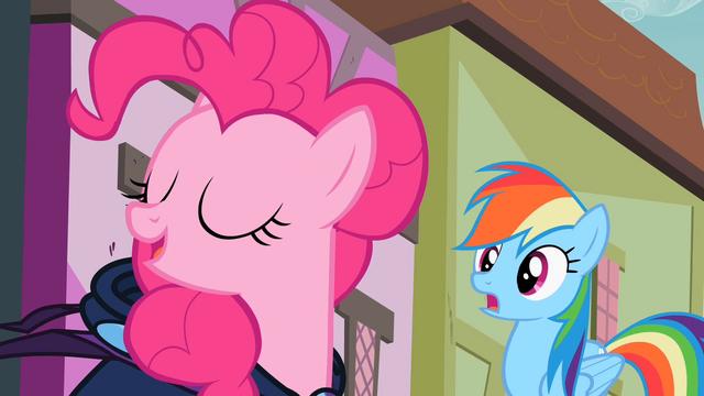 File:Pinkie Pie 'with my Pinkie Pie Sense' S2E08.png
