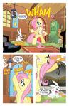 Comic micro 4 page 2