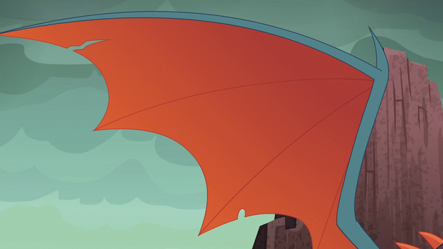 File:Dragon Lord Torch's big wing S6E5.png