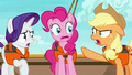 Applejack still angry at Rarity and Applejack S6E22.png