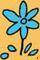 Flax Seed cutie mark crop M3