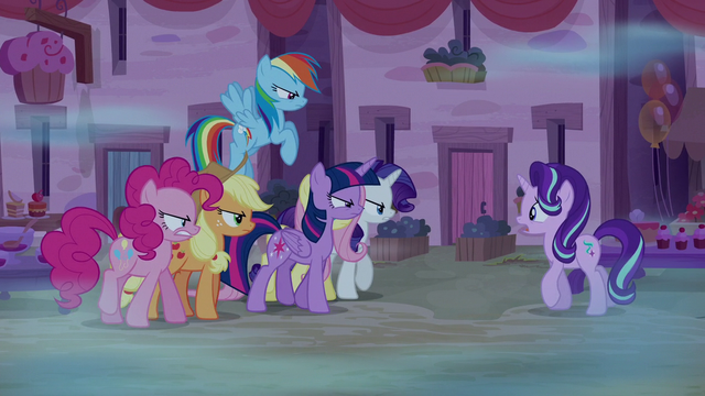 File:Mean Six menacingly approach Starlight Glimmer S6E25.png