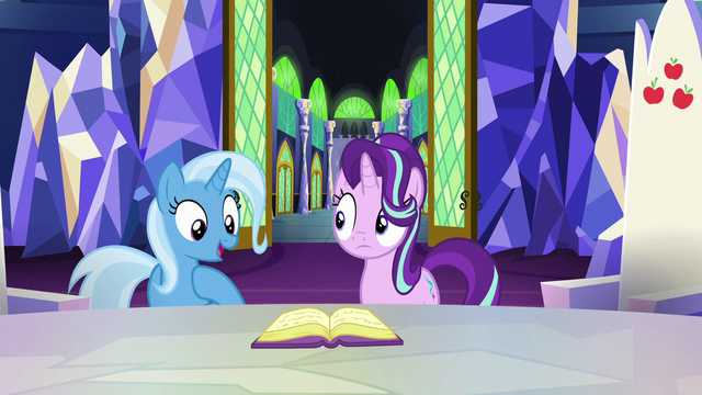 """File:Trixie """"I'm already learning"""" S7E2.png"""