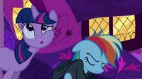 Twilight cute wow S2E16