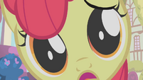 "Apple Bloom ""I want it now!"" S1E12"