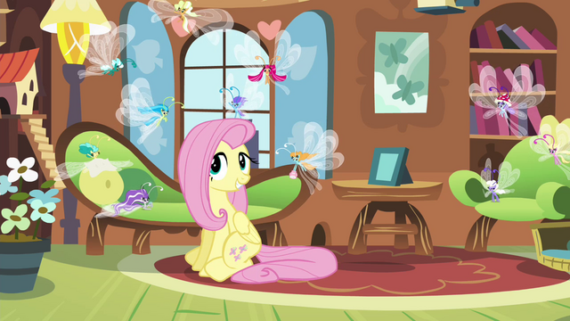 File:Breezies happy with Fluttershy S4E16.png