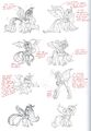 Art of Equestria page 80 - Princess Luna concept art.jpg