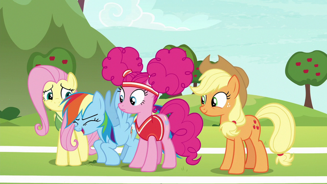 """File:Rainbow Dash """"let's hop to it!"""" S6E18.png"""