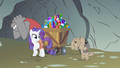 Rarity clean it first S1E19.png