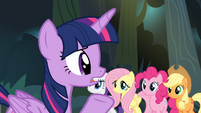 Twilight '...Radiant Shield of Razdon!' S4E04