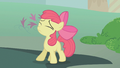 Apple Bloom sad as she thinks she might not get her cutie mark S1E12.png