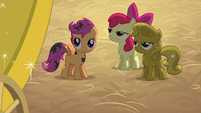 CMC all done & tired S3E4