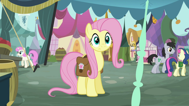 File:Fluttershy staring S2E19.png
