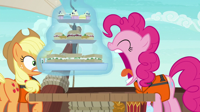 File:Pinkie Pie tries to eat the entire food tray S6E22.png