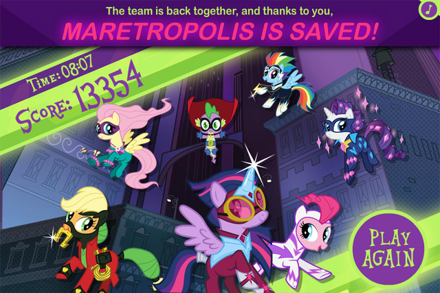 File:Power Ponies Go victory screen.png