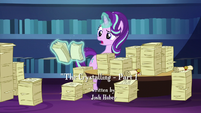 "Starlight ""how do we choose?"" S6E1"