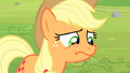Applejack depressed S4E07.png