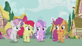 CMC gallop alongside Diamond Tiara S5E18.png