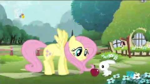 My Little Pony theme song - Mongolian
