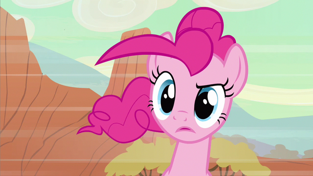 File:Pinkie Pie no words S2E14.png
