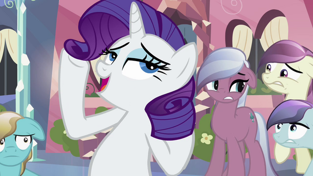 File:Rarity 'It's so sparkly!' S3E1.png