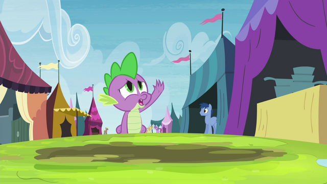 """File:Spike crying """"no!"""" S4E22.png"""