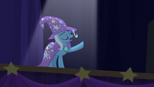 "File:Trixie unenthusiastic ""save your gasps"" S6E6.png"