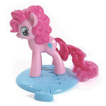 2011 McDonald's Pinkie Pie toy