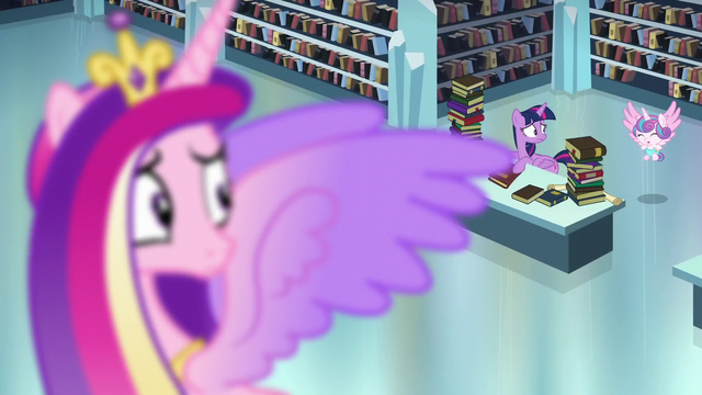 File:Flurry Heart flying around Twilight S6E2.png
