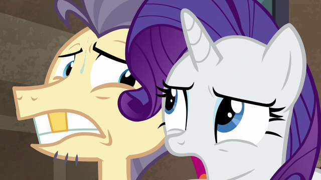 """File:Rarity """"you do not want to know!"""" S6E3.png"""