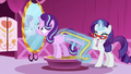 Rarity measuring Starlight's hoof S6E6.png