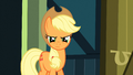 Applejack angry S3E4.png