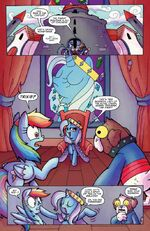 Friends Forever issue 6 page 5