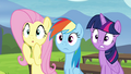 """Fluttershy """"Oh, no!"""" S4E21.png"""