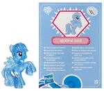 Mystery pack 4 Rainbow Dash