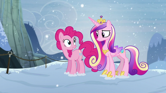 File:Pinkie with Cadance S5E11.png