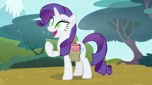 "File:Rarity ""gold-plated rooftops for everypony!"" S4E23.png"