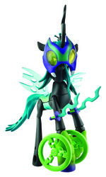 Guardians of Harmony Queen Chrysalis figure