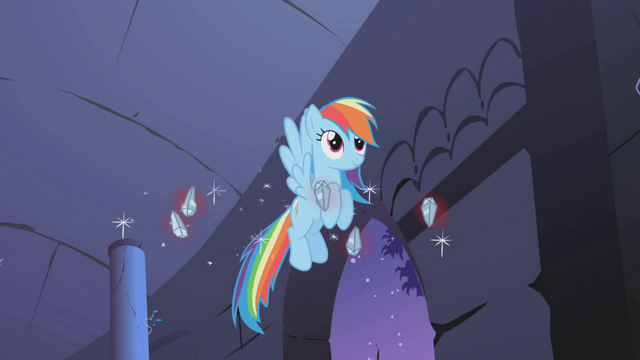 File:Rainbow Dash, the Element of Loyalty S1E02.png