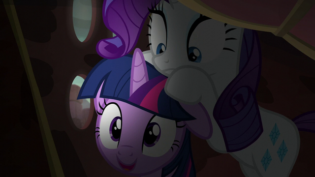 """File:Twilight """"but they do whatever the Dragon Lord says!"""" S6E5.png"""