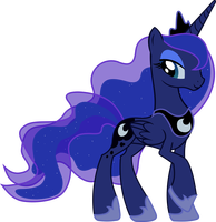 File:FANMADE Princess Luna vector.png
