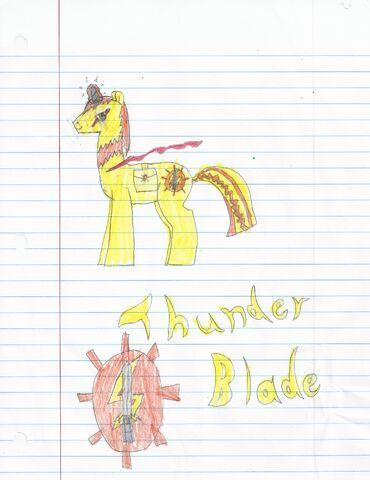 File:FANMADE Thunder Blade.jpg