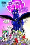 MLP micro series issue10 earlier retailer incentive