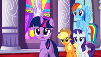 Twilight 'Why don't you' S2E01