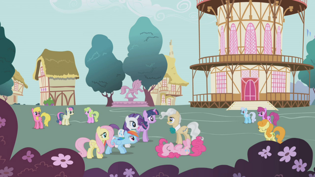 """File:Mayor Mare """"must do something to thank Applejack"""" S1E04.png"""