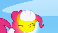 Pinkie Pie's reaction 3 S1E16