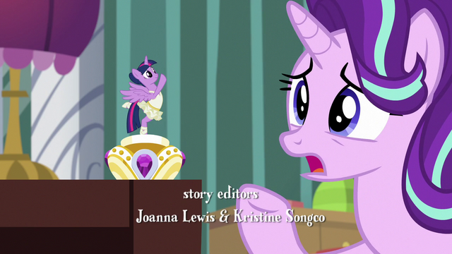 """File:Starlight Glimmer """"how are you here?"""" S7E10.png"""