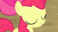 "Apple Bloom ""then it doesn't matter to me"" S4E20"