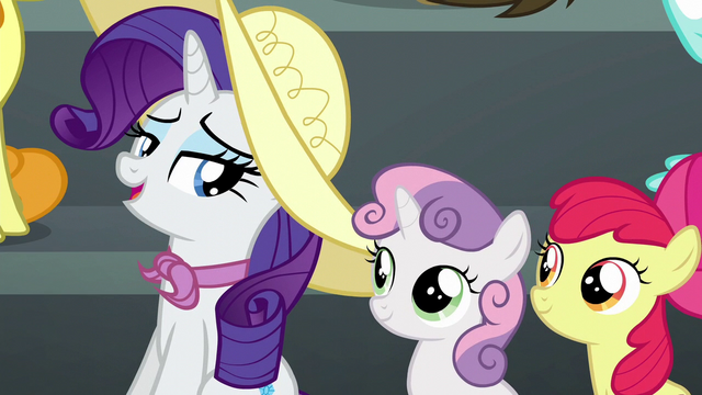 "File:Rarity ""don't worry, Fluttershy"" S6E7.png"