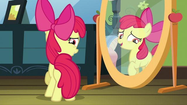 "File:Apple Bloom ""never thought I'd be so happy"" S5E4.png"